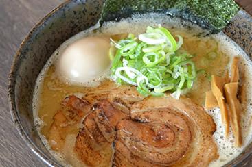 愛知県江南市 つけ麺、辛つけ麺...